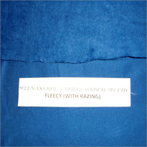 Fleecy (With Razing)