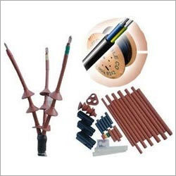 Cable Joint Kit Parts