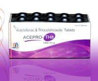 Aceclofenac &Thiocolchicoside