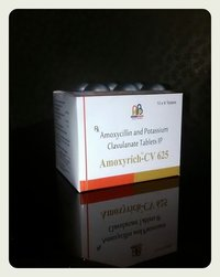 AMOXYRICH-625