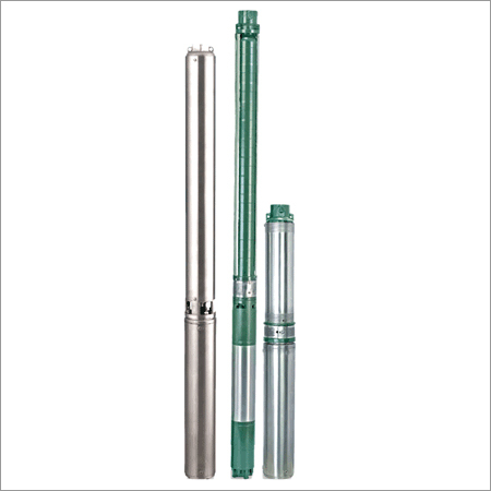 Submersible Borewell Pumpsets