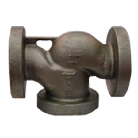 Iron Castings Product