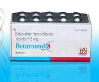 BETAROUND-8