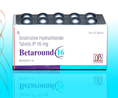 BETAROUND-16