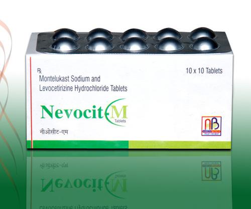 NEVOCIT-M