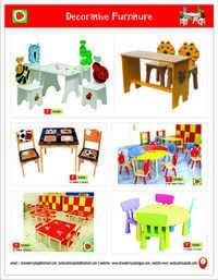 Nursery School Furniture