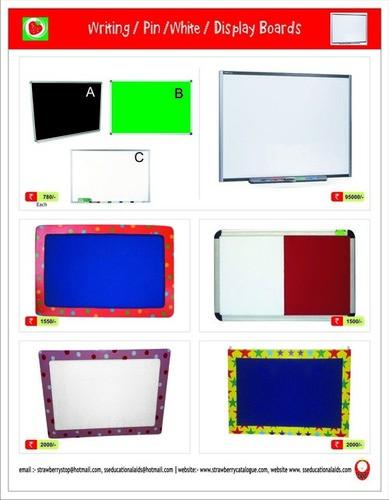 Play School Soft Board