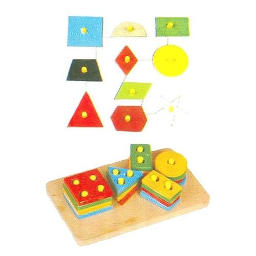 Nursery School Playing Toys