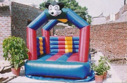 Play School Bouncy Slide