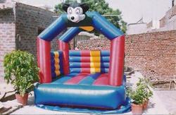 Play School Bouncy Slide