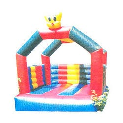 Nursery School Equipment & Bouncy