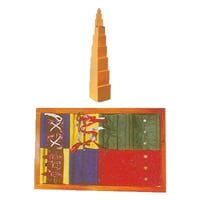 Play School Montessori Playing Products