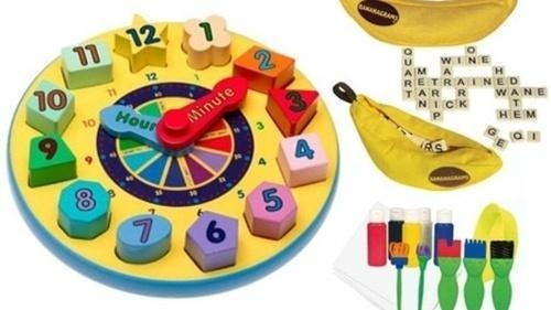 Preschool Educational Toy