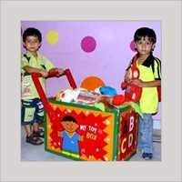 Preschool Educational Game