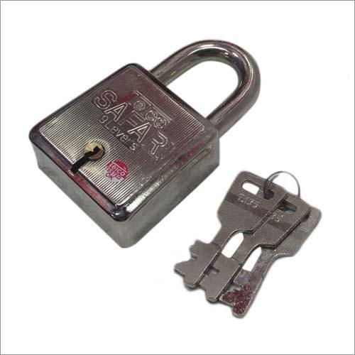 Safari Pad Lock