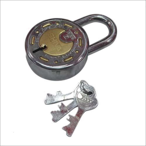 Shiva Pad Lock
