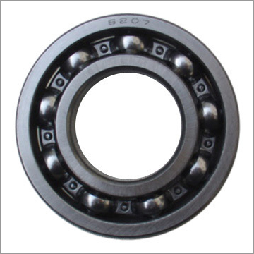 Deep Ball Groove Bearing