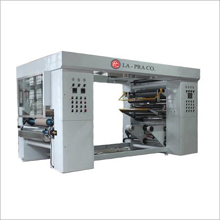 Solventless Coating And Lamination Machine