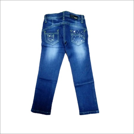 Jeans Stone Work Services
