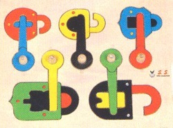 Play School Puzzle Games