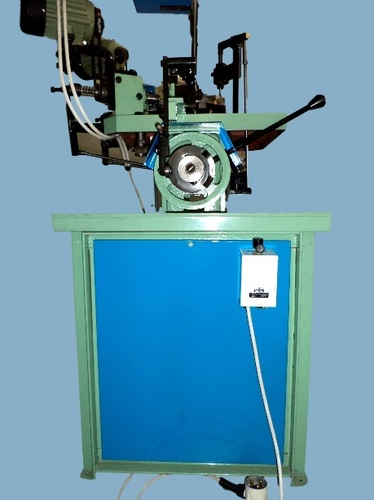 ROTARY TABLE MACHINERY