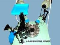 SINGLE SPINDLE AUTOMATIC MACHINE