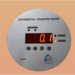 Aerosense Differential Pressure Indicator