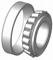 URB Tapered Roller Bearings