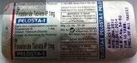 Pelosta -Finasteride Tablets