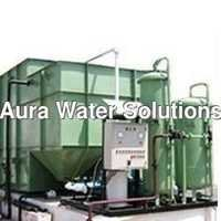 Domestic Effluent Treatment Plants