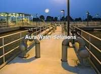 Domestic Sewage Treatment Plants