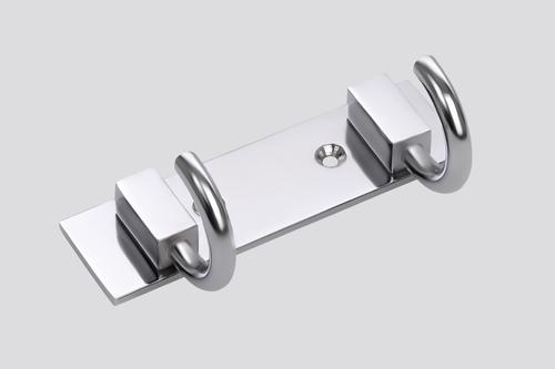 Fancy Steel Hooks