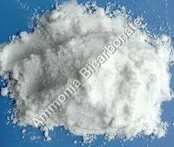 Ammonia bicarbonate