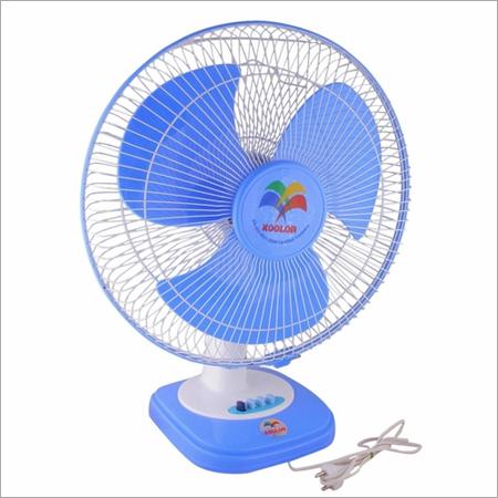 AC Table Fan