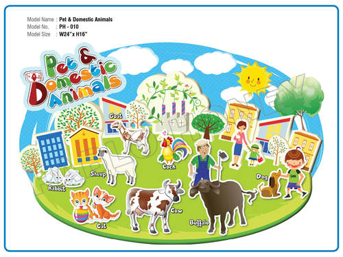 Pet & Domestic Animals Cutout