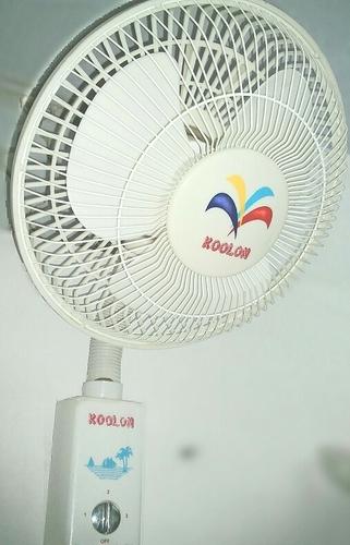 Flexi Fan