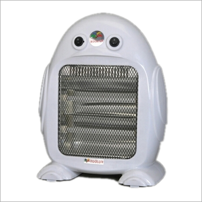 Halogen Room Heater