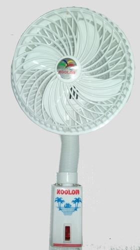 Flexy Spring Fan