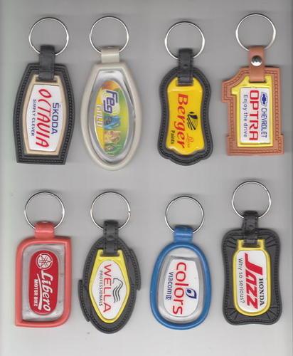 ABS Patta Keychains