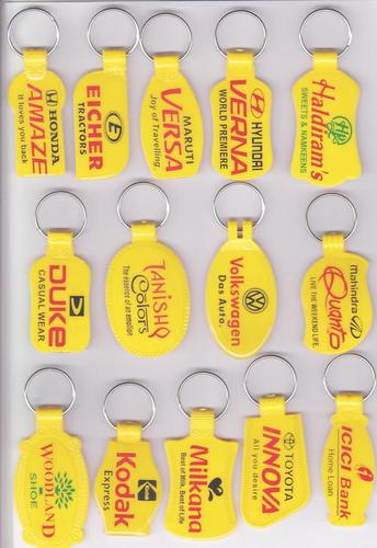 ABS Printing Meena Keychains