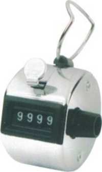 Hand Tally Counter Mechanical