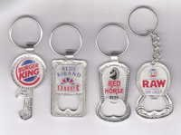 Silver Plating Keychains