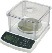 Lab Scale (With Windshield)