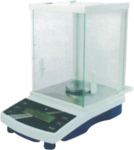 Analytical Lab Scale (With windshield)
