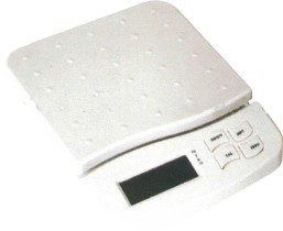 Electronic Table-Top Scale