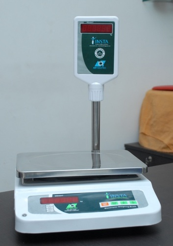 Weighing Scale for Kirana
