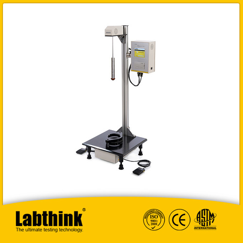 Plastic Films Impact Strength Testing Machine ASTM D1709