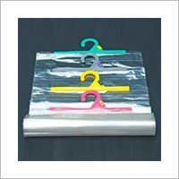 Plastic Bags With Hangers