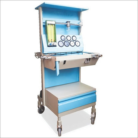 Anaesthesia Workstation System