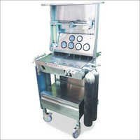 Anesthesia Machine Systema 12 SS